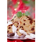 German Christmas fruitcake