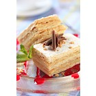 Mille-feuille pastry