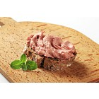 Bread and pate