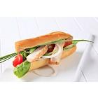 Chicken sub sandwich