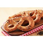 Soft pretzels
