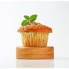 Stracciatella Muffin