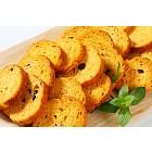 Mini Mediterranean Toasts