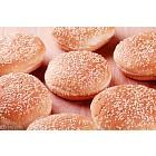Sesame seed buns