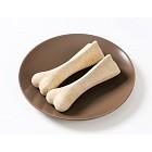 Dog biscuit bones