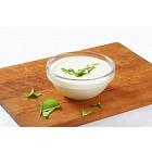 Creamy salad dressing