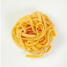 dried ribbon pasta