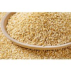 white quinoa seeds
