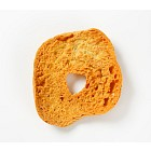 Ring-shaped bread roll