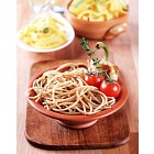 Whole wheat spaghetti