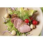 Roast pork tenderloin