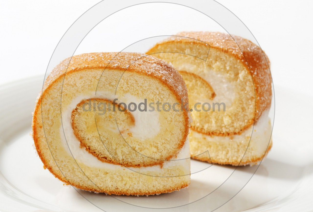 Slices of Swiss roll