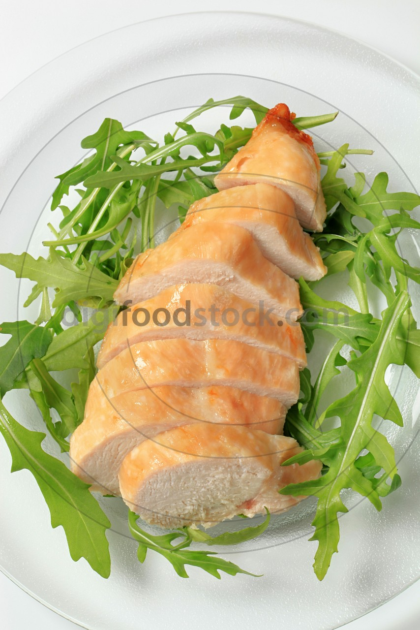 Chicken breast fillet